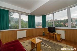 Apartament cu priveliste panoramica, Central, Brasov - imagine 5