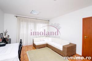 Apartament - 3 camere - vanzare - Baneasa - Aviatiei - imagine 1
