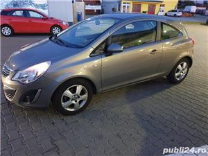 Opel Corsa - imagine 3
