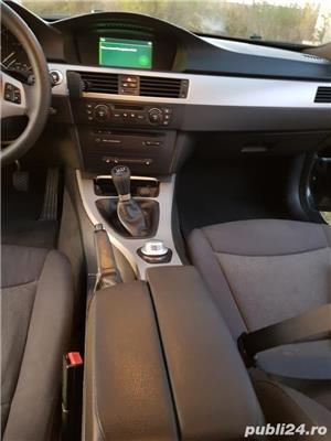 Acum de vanzare BMW Seria 3 / 320 ~ soft 230cp.  - imagine 4