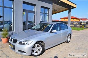 Bmw Seria 3 AN:2006=avans 0 % rate fixe aprobarea creditului in 2 ore=autohaus vindem si in rate - imagine 1
