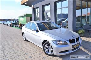 Bmw Seria 3 AN:2006=avans 0 % rate fixe aprobarea creditului in 2 ore=autohaus vindem si in rate - imagine 2