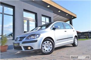 Vw Golf Plus an:2006=avans 0 % rate fixe aprobarea creditului in 2 ore=autohaus vindem si in rate - imagine 10