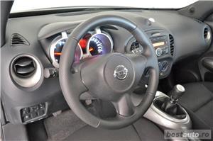 Nissan Juke EURO5=avans 0 % rate fixe aprobarea creditului in 2 ore=autohaus vindem si in rate - imagine 14