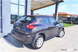 Nissan Juke EURO5=avans 0 % rate fixe aprobarea creditului in 2 ore=autohaus vindem si in rate - imagine 13