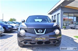 Nissan Juke EURO5=avans 0 % rate fixe aprobarea creditului in 2 ore=autohaus vindem si in rate - imagine 12