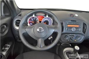 Nissan Juke EURO5=avans 0 % rate fixe aprobarea creditului in 2 ore=autohaus vindem si in rate - imagine 9