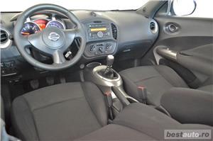 Nissan Juke EURO5=avans 0 % rate fixe aprobarea creditului in 2 ore=autohaus vindem si in rate - imagine 16