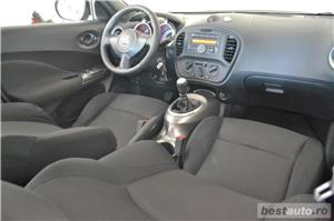 Nissan Juke EURO5=avans 0 % rate fixe aprobarea creditului in 2 ore=autohaus vindem si in rate - imagine 15