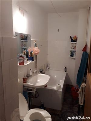 Vând apartament, zona centrală, parter înalt, 2 camere Tulcea - imagine 2