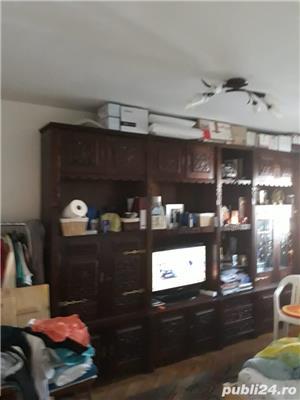 Vând apartament, zona centrală, parter înalt, 2 camere Tulcea - imagine 3