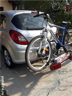 Opel Corsa - imagine 6