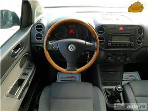 Golf 5 Plus,GARANTIE 3 LUNI,BUY-BACK,RATE FIXE,motor 1600 cmc,116 CP,Climatronic. - imagine 7