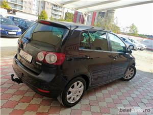 Golf 5 Plus,GARANTIE 3 LUNI,BUY-BACK,RATE FIXE,motor 1600 cmc,116 CP,Climatronic. - imagine 5