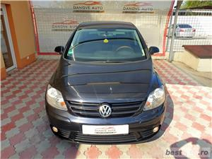 Golf 5 Plus,GARANTIE 3 LUNI,BUY-BACK,RATE FIXE,motor 1600 cmc,116 CP,Climatronic. - imagine 2