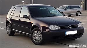 Volkswagen Golf 4 1,6 Benzina - imagine 2