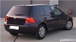 Volkswagen Golf 4 1,6 Benzina - imagine 5