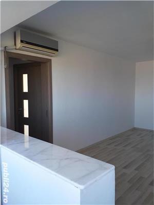 Abator- de vanzare 2 camere semidecomandate, sup.55mp, renovat, centrala gaze - imagine 7