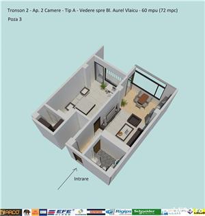 Apartamente de vanzare - imagine 5
