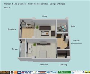 Apartamente de vanzare - imagine 6