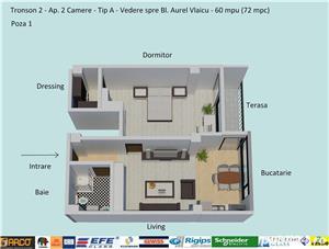 Apartamente de vanzare - imagine 9