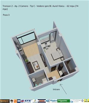 Apartamente de vanzare - imagine 10