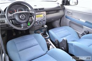 Mazda 2 an:2005=avans 0 % rate fixe aprobarea creditului in 2 ore=autohaus vindem si in rate - imagine 11