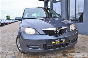 Mazda 2 an:2005=avans 0 % rate fixe aprobarea creditului in 2 ore=autohaus vindem si in rate - imagine 13