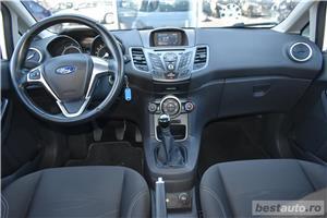 Ford Fiesta - imagine 5