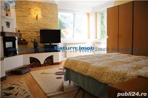 Vanzare apartament 3 camere semidecomandat zona Centrul Istoric - imagine 2