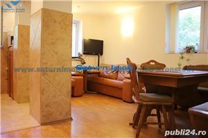 Vanzare apartament 3 camere semidecomandat zona Centrul Istoric - imagine 7