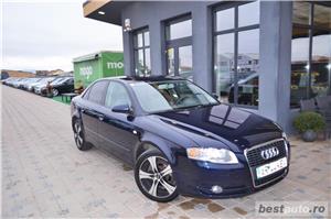 Audi A4 an:2006=avans 0 % rate fixe aprobarea creditului in 2 ore=autohaus vindem si in rate - imagine 2