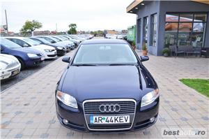 Audi A4 an:2006=avans 0 % rate fixe aprobarea creditului in 2 ore=autohaus vindem si in rate - imagine 3