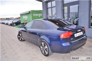 Audi A4 an:2006=avans 0 % rate fixe aprobarea creditului in 2 ore=autohaus vindem si in rate - imagine 5