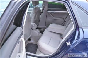 Audi A4 an:2006=avans 0 % rate fixe aprobarea creditului in 2 ore=autohaus vindem si in rate - imagine 8