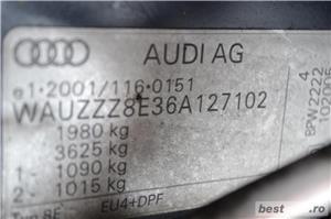 Audi A4 an:2006=avans 0 % rate fixe aprobarea creditului in 2 ore=autohaus vindem si in rate - imagine 18