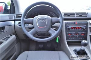 Audi A4 an:2006=avans 0 % rate fixe aprobarea creditului in 2 ore=autohaus vindem si in rate - imagine 9