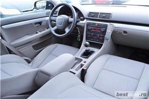 Audi A4 an:2006=avans 0 % rate fixe aprobarea creditului in 2 ore=autohaus vindem si in rate - imagine 14