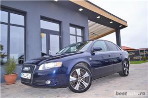 Audi A4 an:2006=avans 0 % rate fixe aprobarea creditului in 2 ore=autohaus vindem si in rate - imagine 10