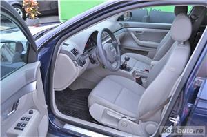 Audi A4 an:2006=avans 0 % rate fixe aprobarea creditului in 2 ore=autohaus vindem si in rate - imagine 7