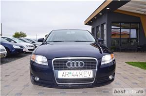 Audi A4 an:2006=avans 0 % rate fixe aprobarea creditului in 2 ore=autohaus vindem si in rate - imagine 12