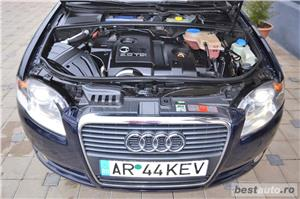 Audi A4 an:2006=avans 0 % rate fixe aprobarea creditului in 2 ore=autohaus vindem si in rate - imagine 17
