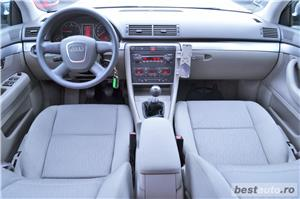 Audi A4 an:2006=avans 0 % rate fixe aprobarea creditului in 2 ore=autohaus vindem si in rate - imagine 6
