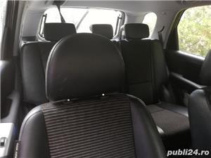 Schimb Kia Sportage cu microbuz sau mașină cu motor 1,4 benzină  - imagine 4