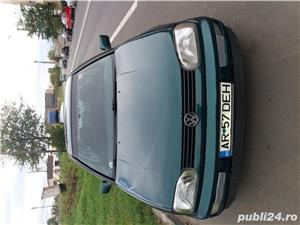 Vw Golf 3 - imagine 4