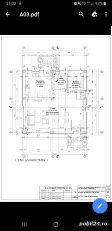 Casă individuală cu toate utilitățile în cartier privat in Ghencea-Parfumului - imagine 8