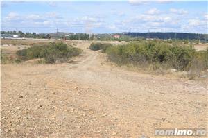 Vând teren intravilan 8600 mp Str. Ogorului -Oradea - imagine 5