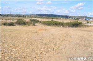 Vând teren intravilan 8600 mp Str. Ogorului -Oradea - imagine 6