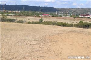 Vând teren intravilan 8600 mp Str. Ogorului -Oradea - imagine 4