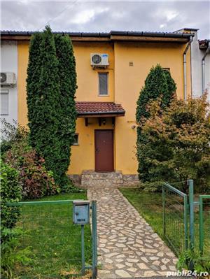 Dau in chirie vila in Oradea, Cartierul Europa - imagine 2